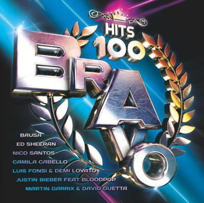 Bravo Hits Vol. 100 (2 CDs), Various