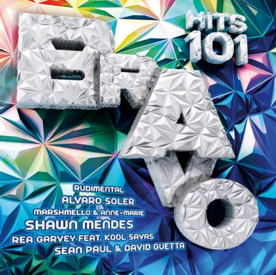 Bravo Hits Vol. 101, Various