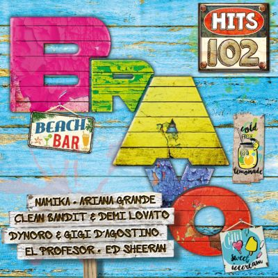 Bravo Hits Vol. 102, Various