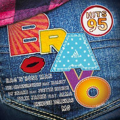 Bravo Hits Vol. 95, Various