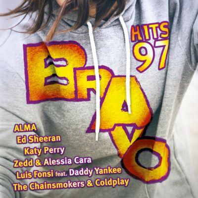 Bravo Hits Vol. 97, Various