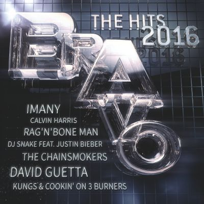 Bravo The Hits 2016, Diverse Interpreten