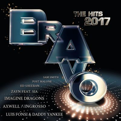 Bravo The Hits 2017, Various