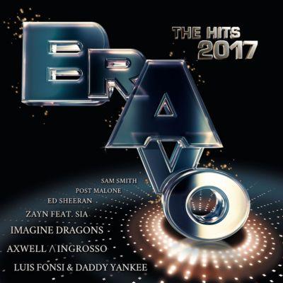 Bravo The Hits 2017, Diverse Interpreten