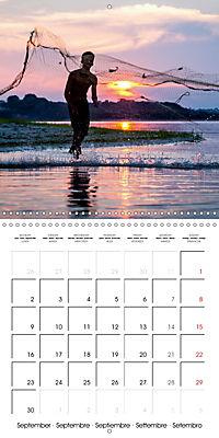 Brazil - A new view (Wall Calendar 2019 300 × 300 mm Square) - Produktdetailbild 9