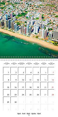 Brazil - A new view (Wall Calendar 2019 300 × 300 mm Square) - Produktdetailbild 4
