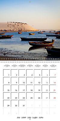 Brazil - A new view (Wall Calendar 2019 300 × 300 mm Square) - Produktdetailbild 7