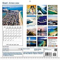 Brazil - A new view (Wall Calendar 2019 300 × 300 mm Square) - Produktdetailbild 13