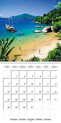 Brazil - A new view (Wall Calendar 2019 300 × 300 mm Square) - Produktdetailbild 10