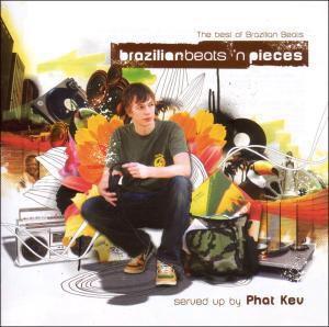 Brazilian Beats N Pieces, Diverse Interpreten