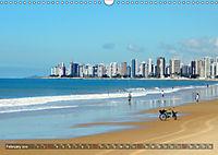 Brazil's north-east beaches (Wall Calendar 2019 DIN A3 Landscape) - Produktdetailbild 2