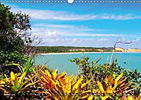 Brazil's north-east beaches (Wall Calendar 2019 DIN A3 Landscape) - Produktdetailbild 3