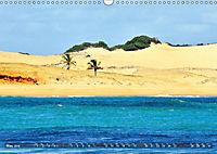 Brazil's north-east beaches (Wall Calendar 2019 DIN A3 Landscape) - Produktdetailbild 5