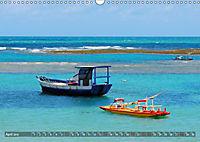 Brazil's north-east beaches (Wall Calendar 2019 DIN A3 Landscape) - Produktdetailbild 4