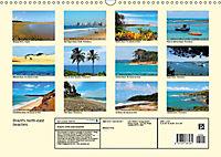 Brazil's north-east beaches (Wall Calendar 2019 DIN A3 Landscape) - Produktdetailbild 13