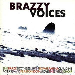 Brazzy Voices, The Brazz Brothers
