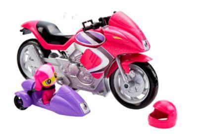 BRB Geheimagenten-Motorrad
