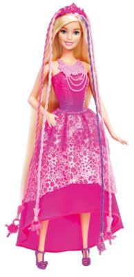 BRB Zauberhaar Flechtspaß Prinzessin