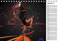 Break Dance B-boys & B-girls (Tischkalender 2019 DIN A5 quer) - Produktdetailbild 1