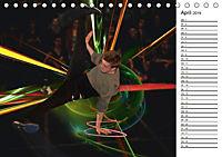 Break Dance B-boys & B-girls (Tischkalender 2019 DIN A5 quer) - Produktdetailbild 4