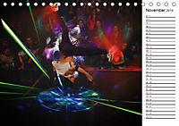 Break Dance B-boys & B-girls (Tischkalender 2019 DIN A5 quer) - Produktdetailbild 11