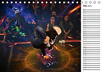 Break Dance B-boys & B-girls (Tischkalender 2019 DIN A5 quer) - Produktdetailbild 5
