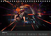 Break Dance B-boys & B-girls (Tischkalender 2019 DIN A5 quer) - Produktdetailbild 3