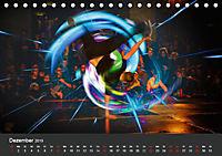 Break Dance B-boys & B-girls (Tischkalender 2019 DIN A5 quer) - Produktdetailbild 12