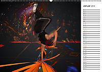 Break Dance B-boys & B-girls (Wandkalender 2019 DIN A2 quer) - Produktdetailbild 1