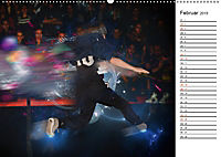 Break Dance B-boys & B-girls (Wandkalender 2019 DIN A2 quer) - Produktdetailbild 2