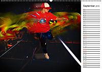 Break Dance B-boys & B-girls (Wandkalender 2019 DIN A2 quer) - Produktdetailbild 9
