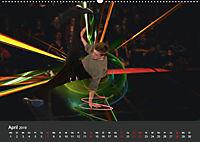 Break Dance B-boys & B-girls (Wandkalender 2019 DIN A2 quer) - Produktdetailbild 4