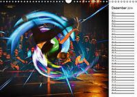 Break Dance B-boys & B-girls (Wandkalender 2019 DIN A3 quer) - Produktdetailbild 12