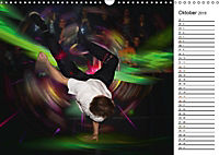 Break Dance B-boys & B-girls (Wandkalender 2019 DIN A3 quer) - Produktdetailbild 10