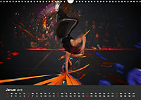 Break Dance B-boys & B-girls (Wandkalender 2019 DIN A3 quer) - Produktdetailbild 1