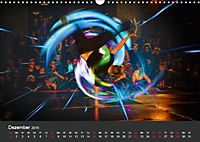 Break Dance B-boys & B-girls (Wandkalender 2019 DIN A3 quer) - Produktdetailbild 12