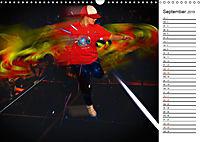 Break Dance B-boys & B-girls (Wandkalender 2019 DIN A3 quer) - Produktdetailbild 9