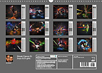 Break Dance B-boys & B-girls (Wandkalender 2019 DIN A3 quer) - Produktdetailbild 13