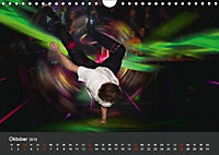Break Dance B-boys & B-girls (Wandkalender 2019 DIN A4 quer) - Produktdetailbild 10