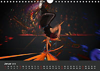 Break Dance B-boys & B-girls (Wandkalender 2019 DIN A4 quer) - Produktdetailbild 1
