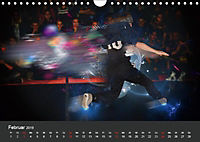 Break Dance B-boys & B-girls (Wandkalender 2019 DIN A4 quer) - Produktdetailbild 2