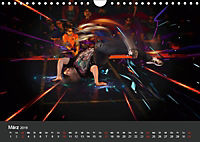 Break Dance B-boys & B-girls (Wandkalender 2019 DIN A4 quer) - Produktdetailbild 3