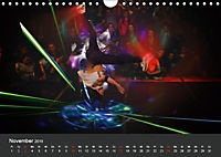 Break Dance B-boys & B-girls (Wandkalender 2019 DIN A4 quer) - Produktdetailbild 11