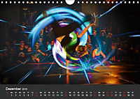 Break Dance B-boys & B-girls (Wandkalender 2019 DIN A4 quer) - Produktdetailbild 12