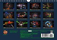 Break Dance B-boys & B-girls (Wandkalender 2019 DIN A4 quer) - Produktdetailbild 13