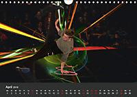 Break Dance B-boys & B-girls (Wandkalender 2019 DIN A4 quer) - Produktdetailbild 4