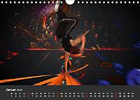 Break Dance B-boys & B-girls (Wandkalender 2019 DIN A4 quer) - Produktdetailbild 1