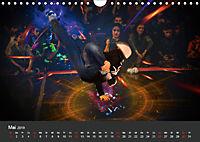 Break Dance B-boys & B-girls (Wandkalender 2019 DIN A4 quer) - Produktdetailbild 5