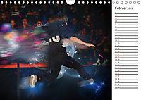 Break Dance B-boys & B-girls (Wandkalender 2019 DIN A4 quer) - Produktdetailbild 2