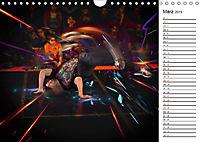 Break Dance B-boys & B-girls (Wandkalender 2019 DIN A4 quer) - Produktdetailbild 3